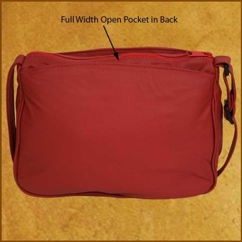 Multi Pocket Purse