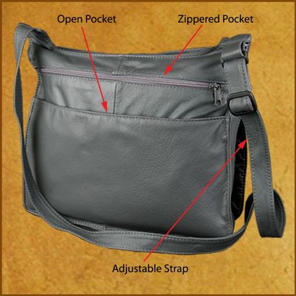 Pro Messenger Bag