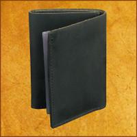 Dress Tri-Fold Wallet