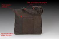 Ace Super Tote Concealment Bag