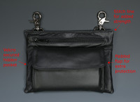 Small Trigger Clip Bag