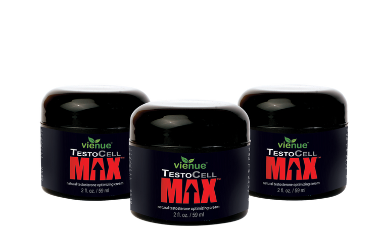 3 Cycle Pack (3 Month Supply) - Men's Formula
