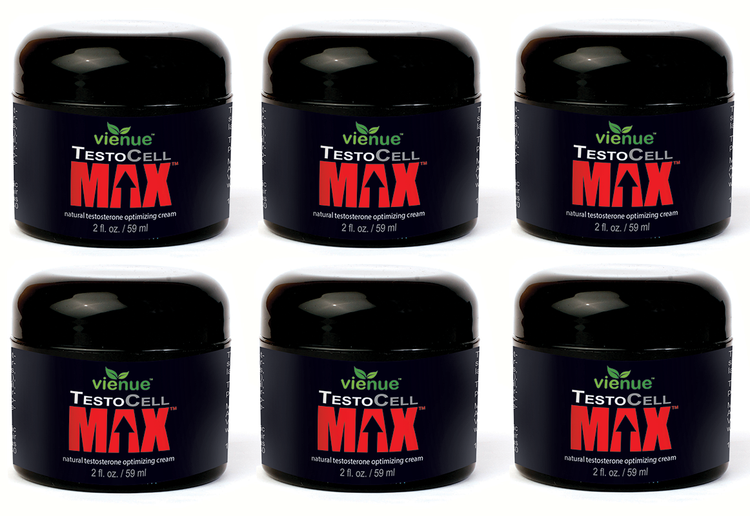 6 Cycle Pack (6 Month Supply) - Men's Formula
