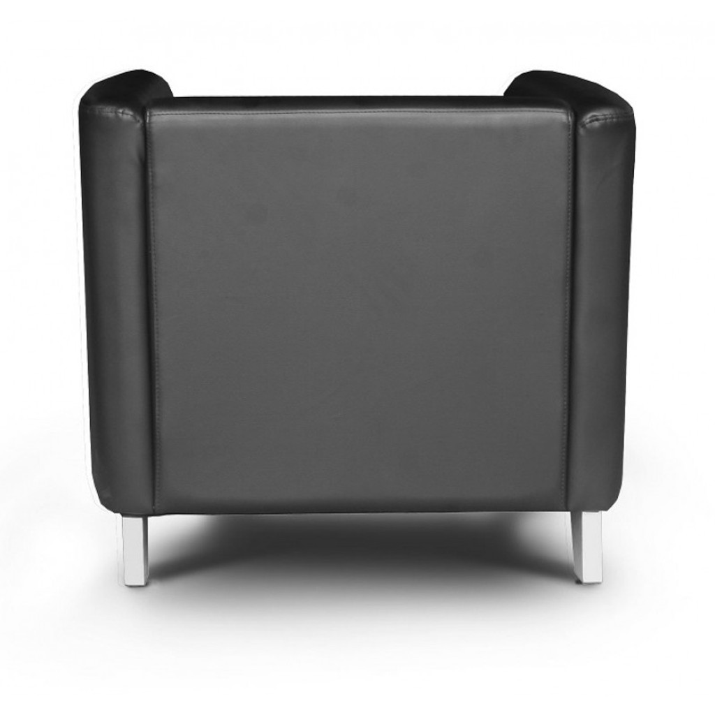 Cosmo Leather Lounge Chair