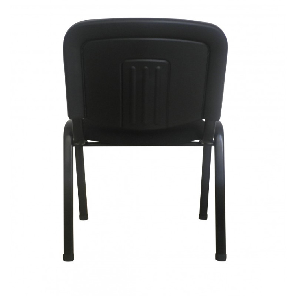 Link Stacking Visitor Chair