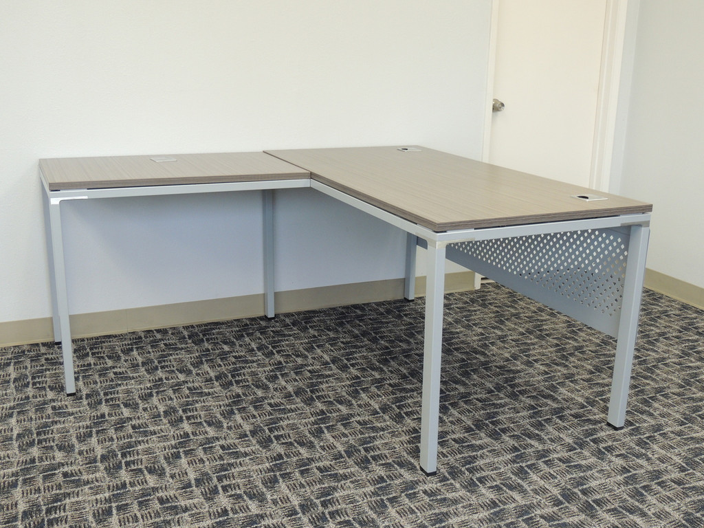 Small l shape desk orlando