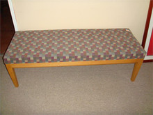 Used Bench