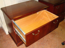 Used Two Drawer Lateral File