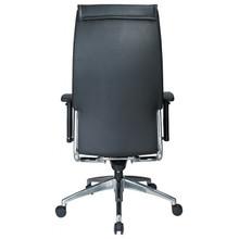 Alto High Back Executive Leather Chair