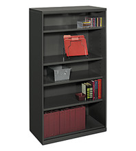 Hon Flagship 5-Shelf Bookcase