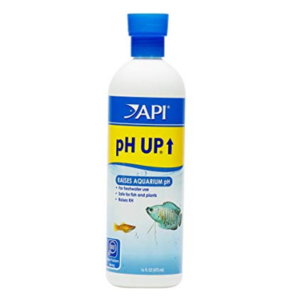 pH Up 16 Oz Bottle