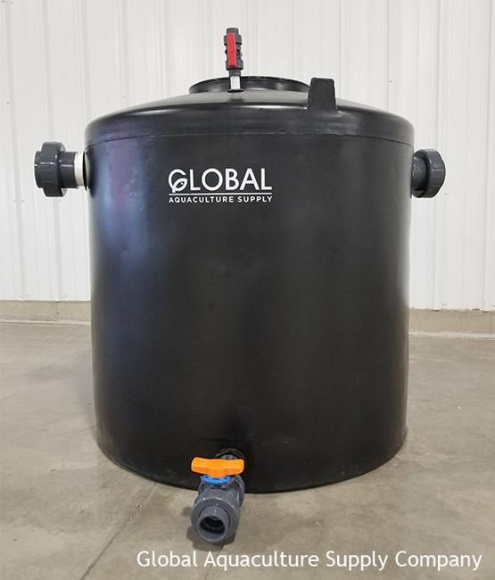 GASC BioFilter Tanks