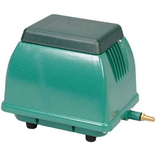 Small model, green in color, shown from the side.