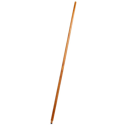 wooden handle