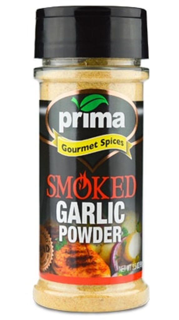 Hickory Smoked Garlic Powder