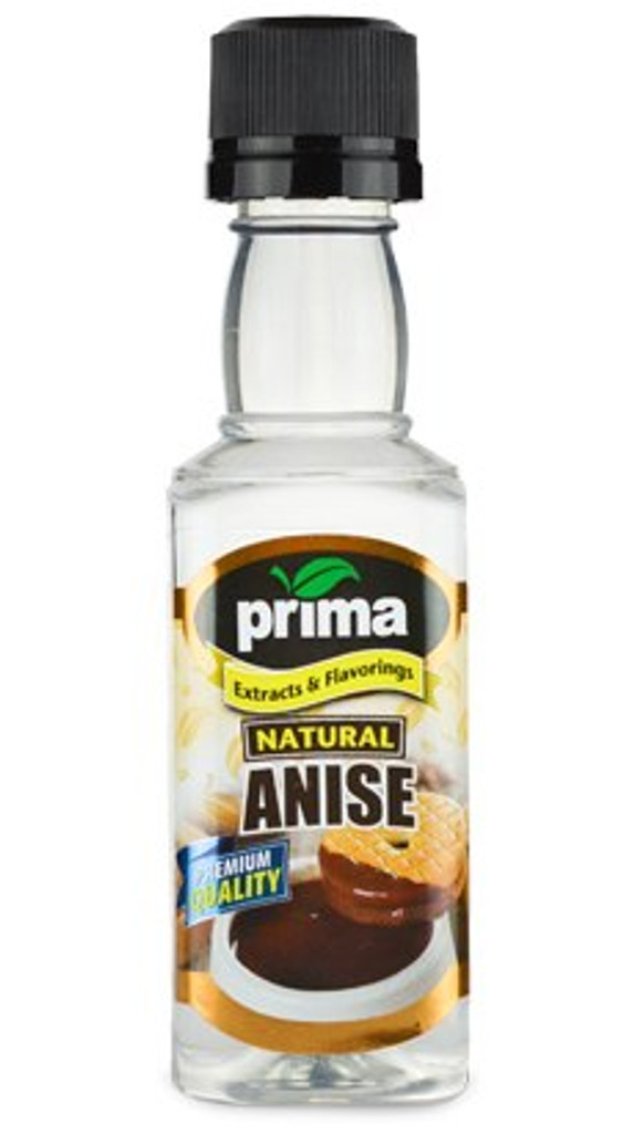 Natural Anise Extract