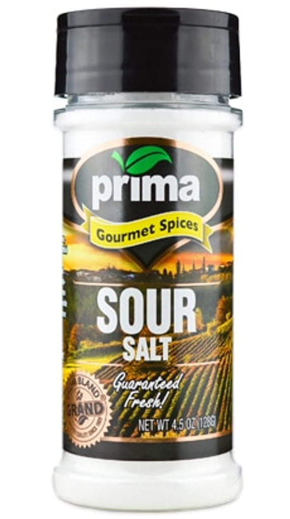 Sour Salt (Citric Acid)