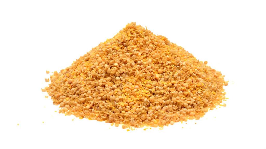 Mustard, Cracked