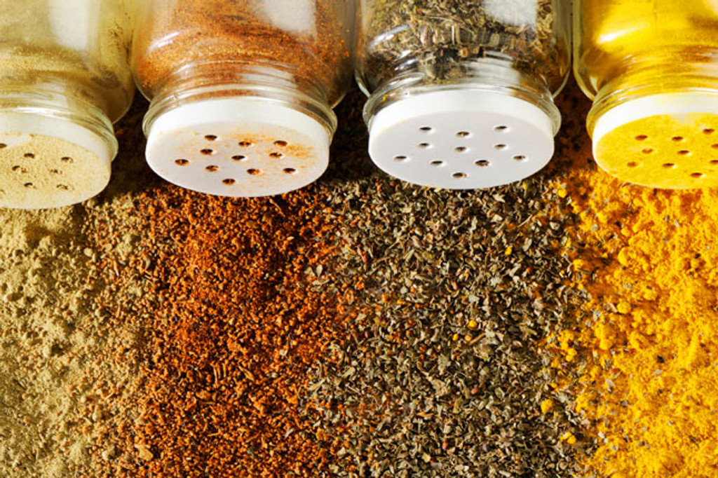 "The Surprising Facts about ""Quality"" Spices and Herbs"