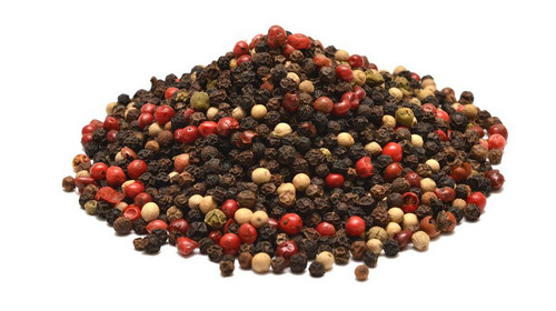 Four Color Pepper Blend