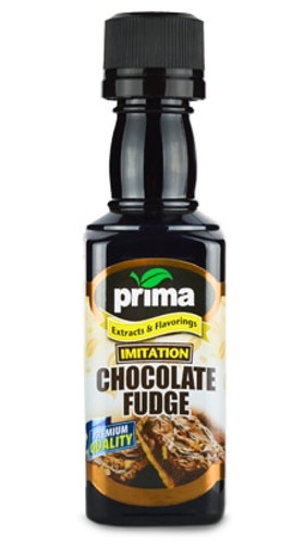 Imitation Chocolate Fudge Extract