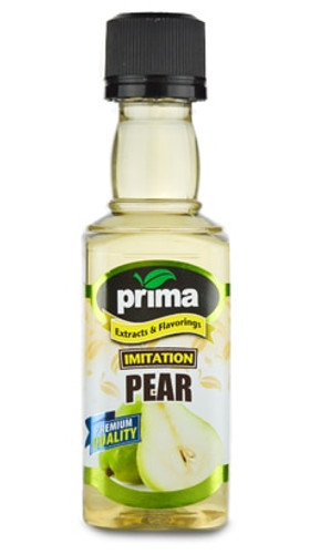 Imitation Pear Extract