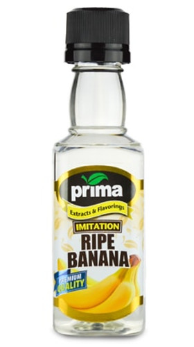 Imitation Ripe Banana Extract