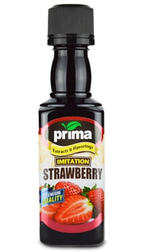 Imitation Strawberry Extract