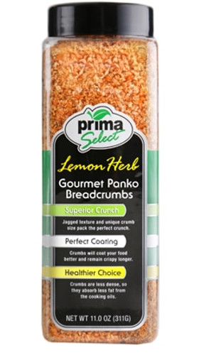 Lemon Herb Panko