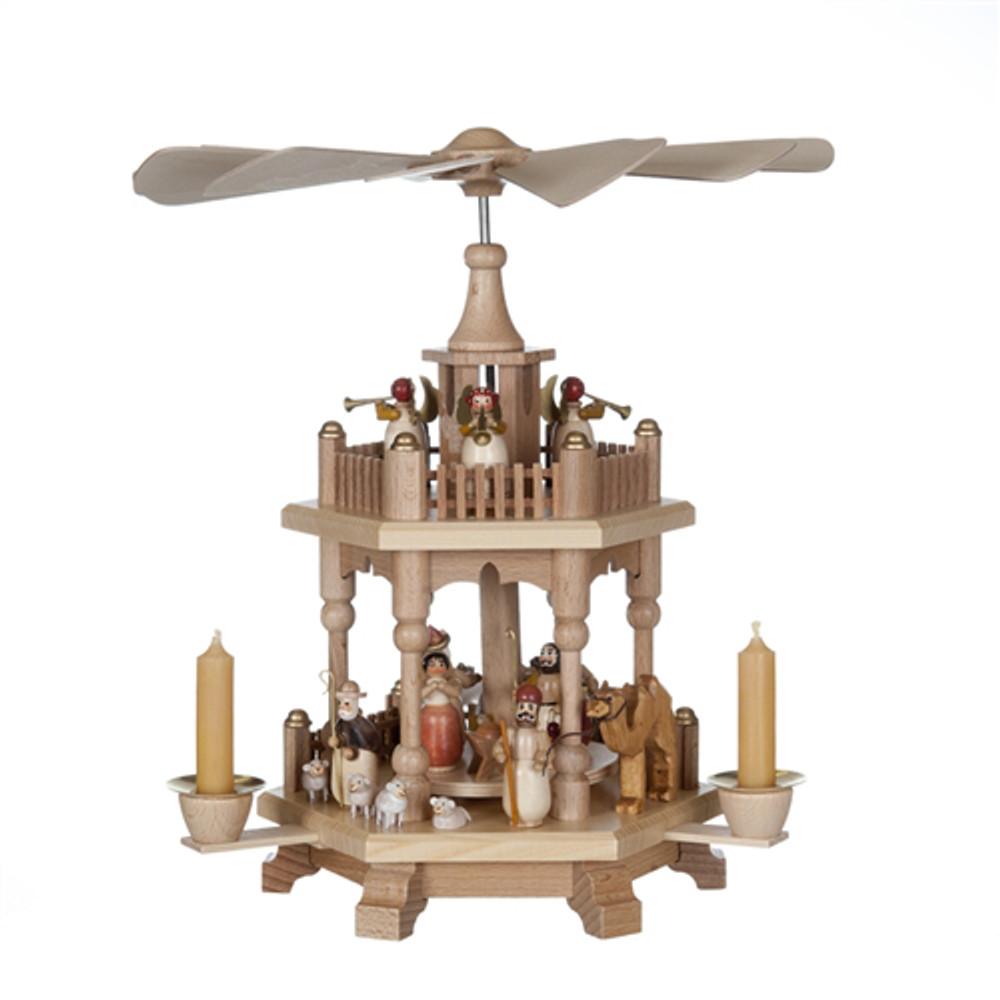 Nativity Heavenly Melody