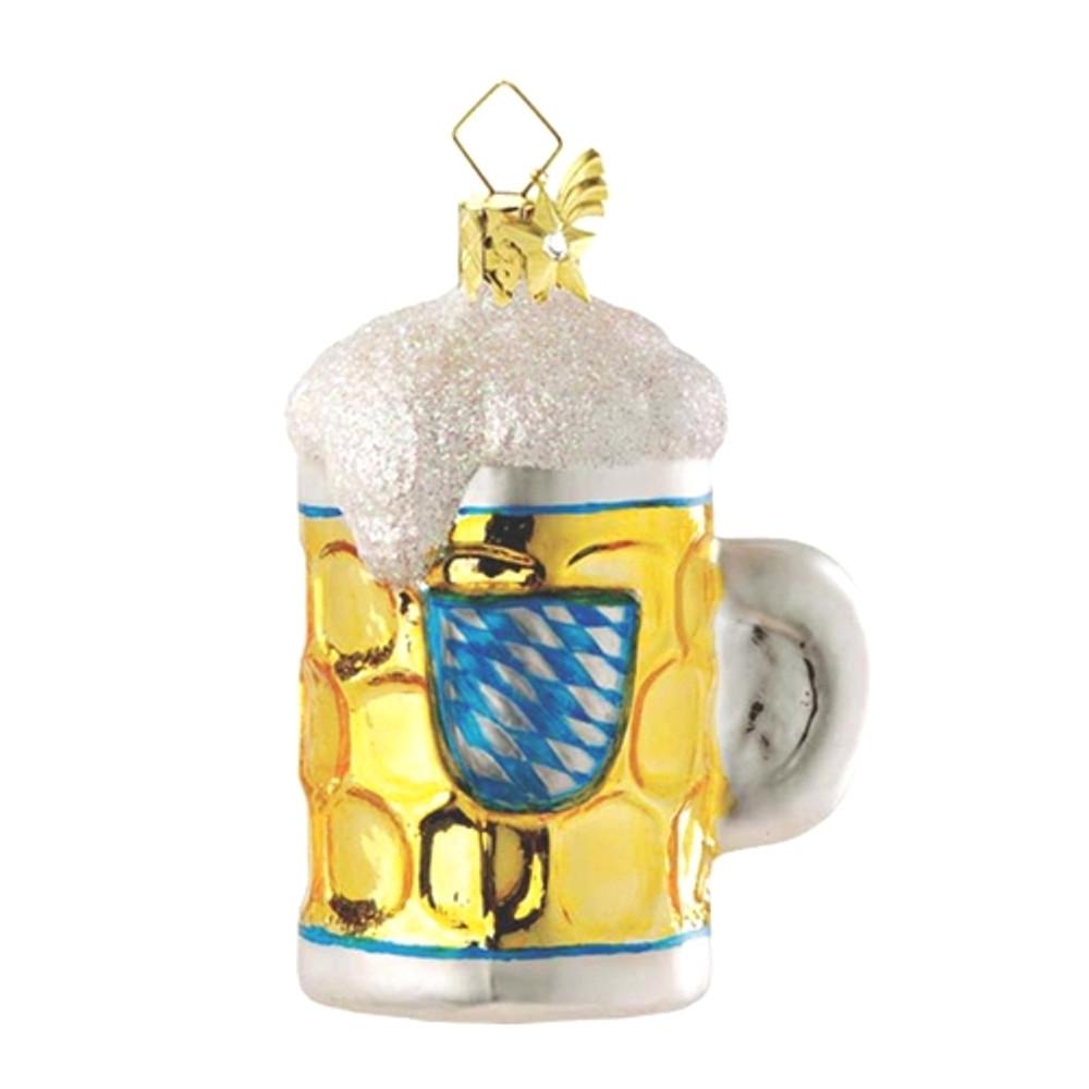 Bavarian Beer Stein