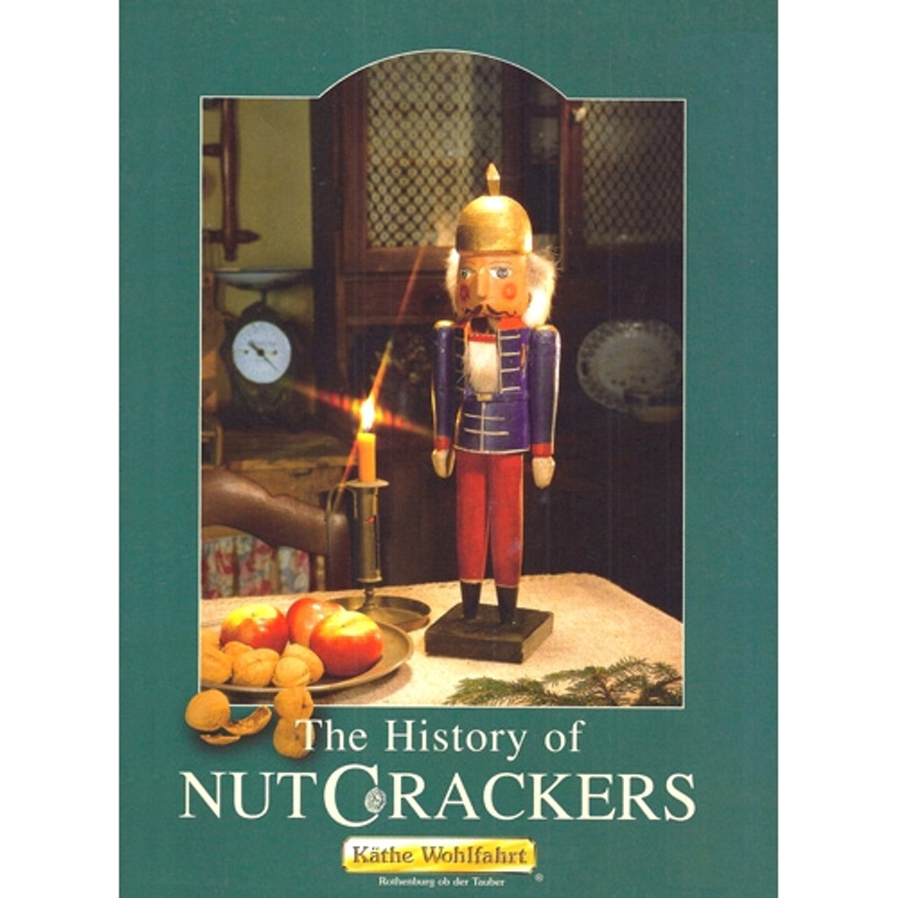 The History of Nutcrackers