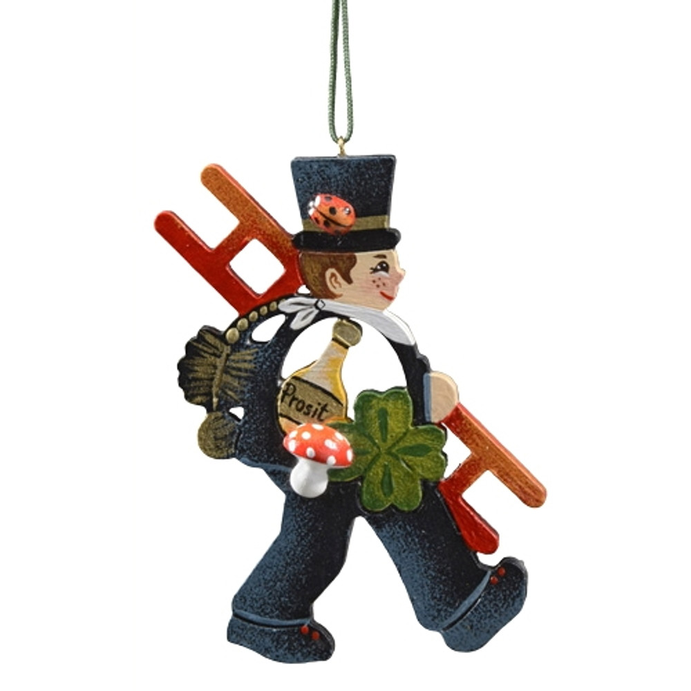Lucky Chimney Sweep