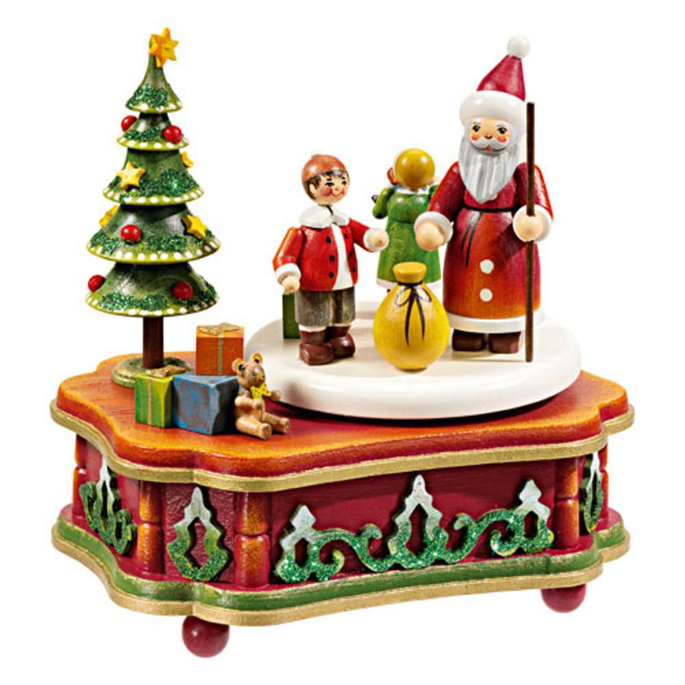 Santa's Christmas Delivery