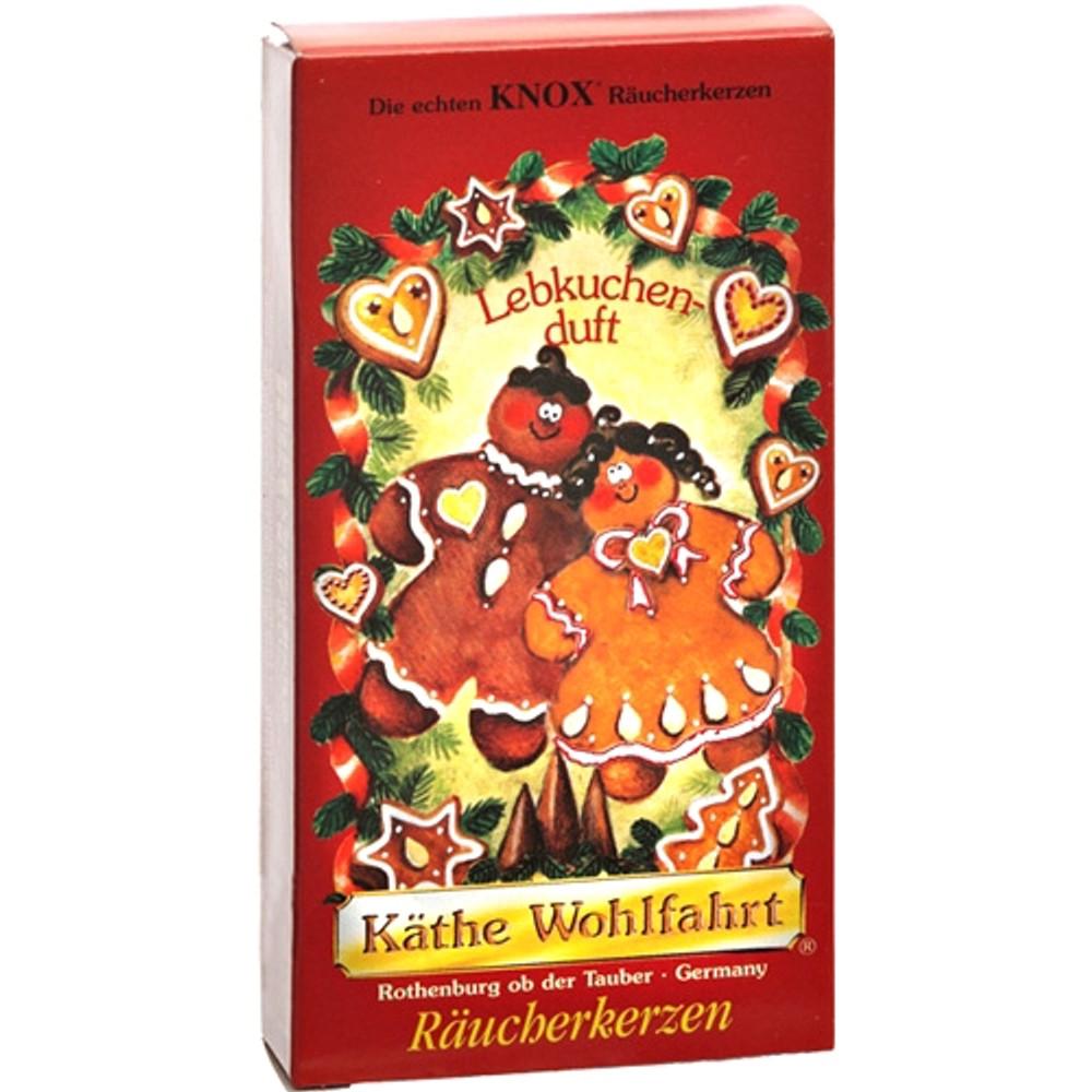 Gingerbread Incense, Large