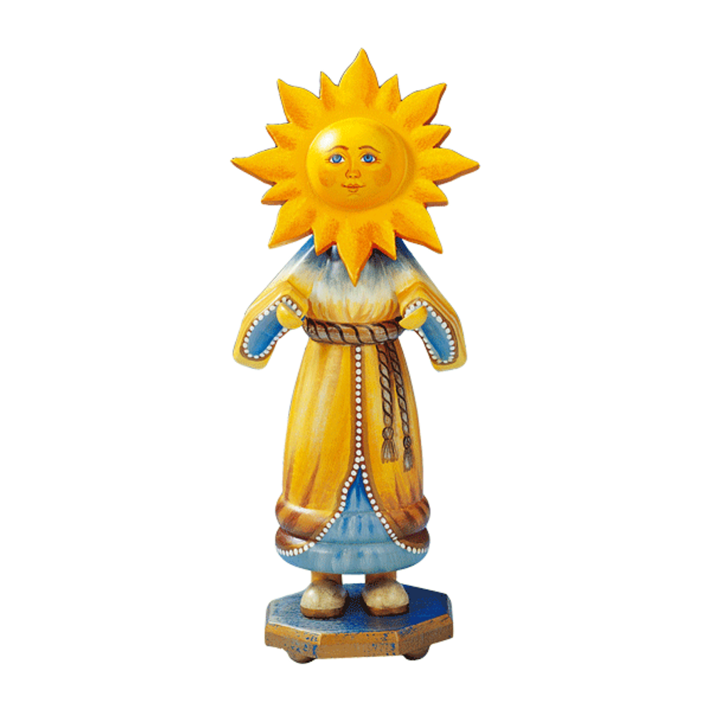 Limited Edition Mrs. Sun