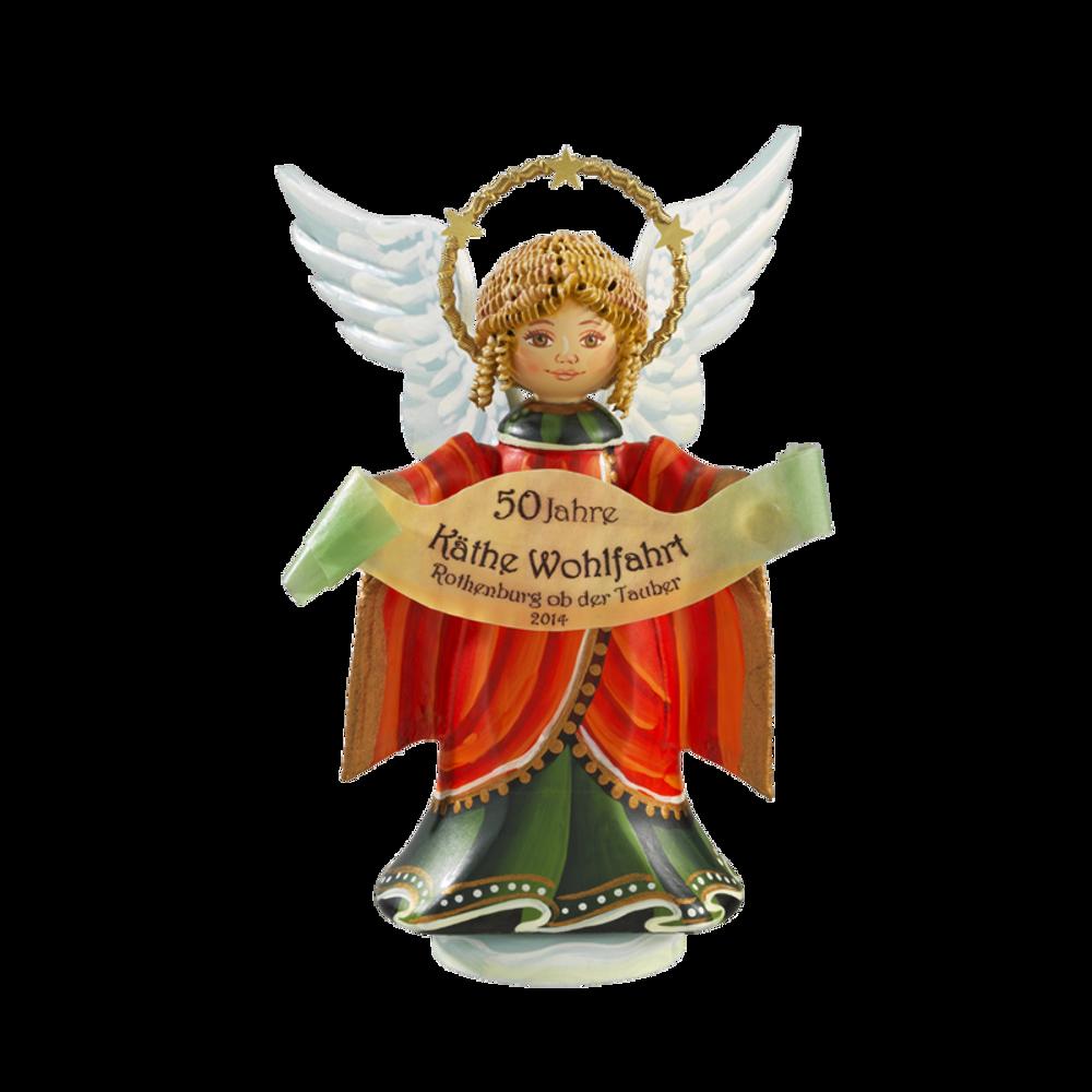 50 Years Anniversary Angel