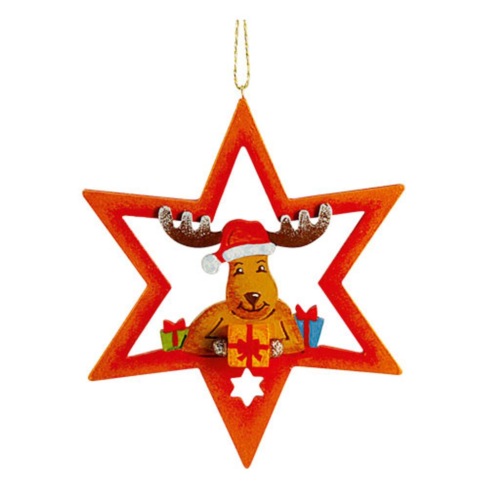 Reindeer Star