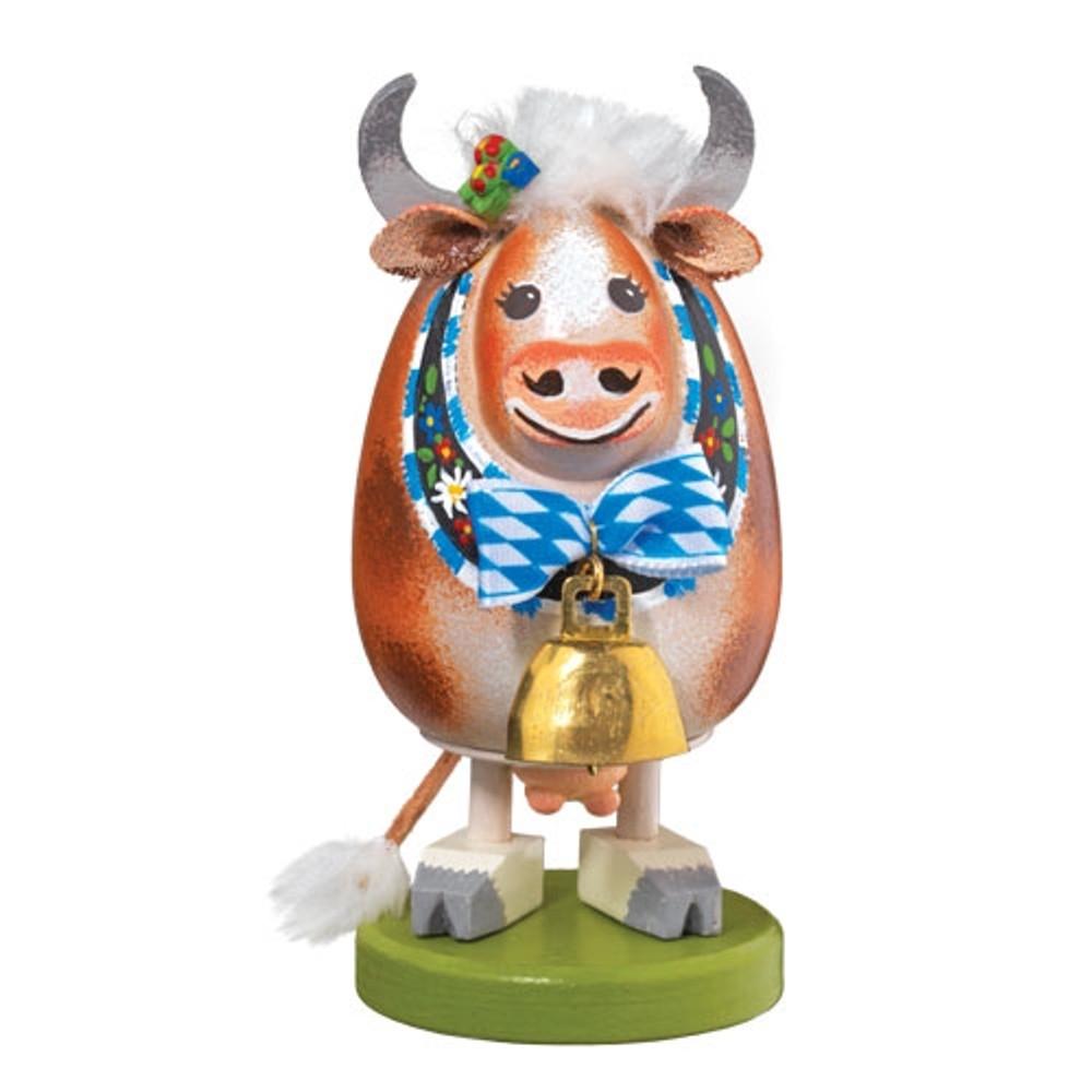 Bavarian Cow