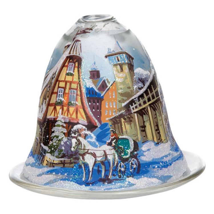 Rothenburg's Old Forge Candleholder