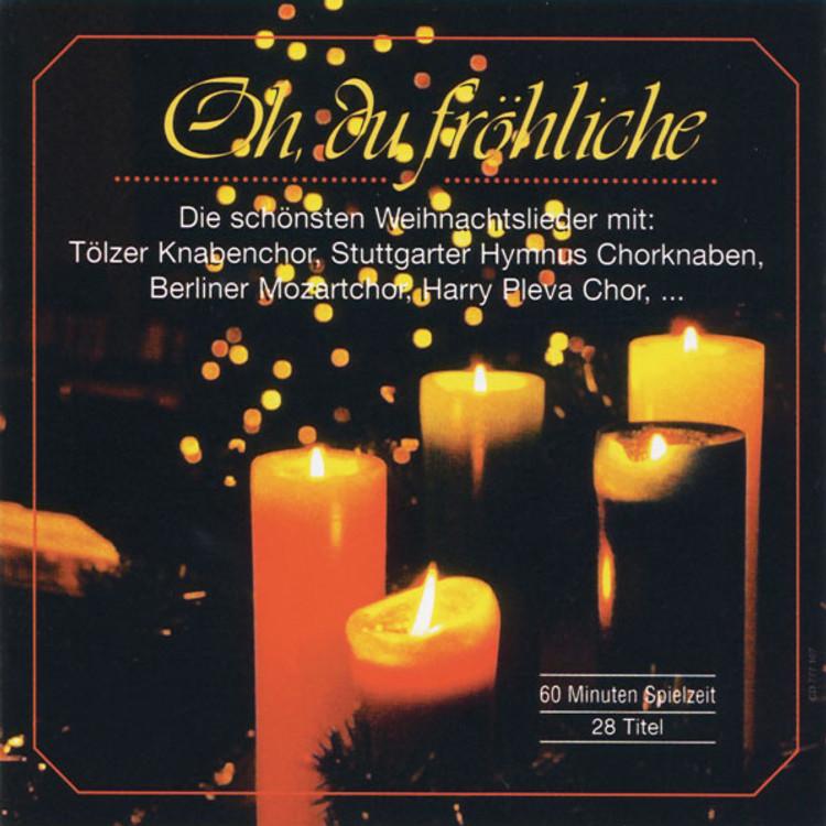Happy Christmastime, Music CD