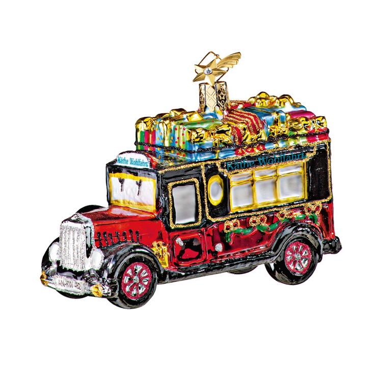 K??the  Wohlfahrt Christmas Express