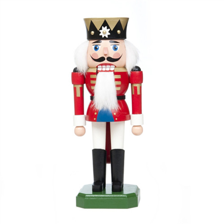 Nutcracker King 10""