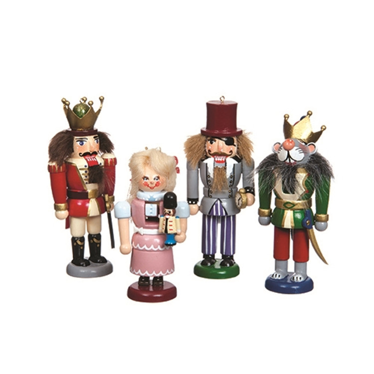 Nutcracker and Mouse King Group