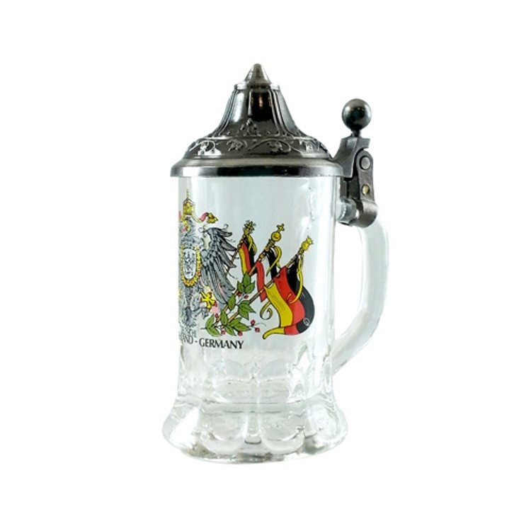 German Eagle Glass Mini