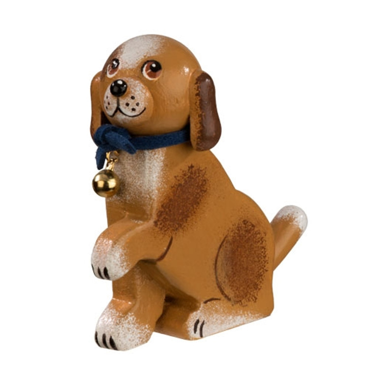 Dog Figurine
