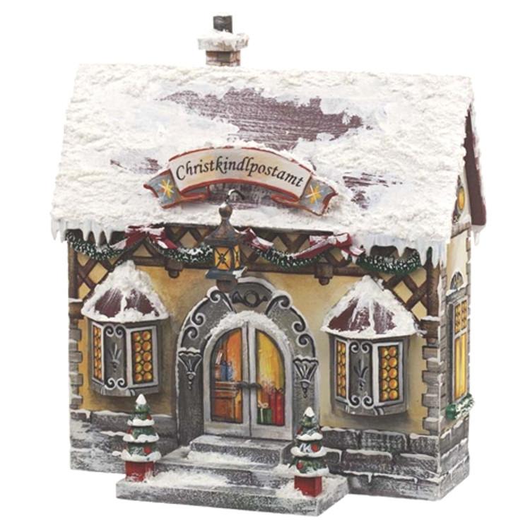 Christkindl Post Office