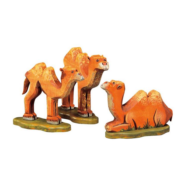 Camels (Set of 3)