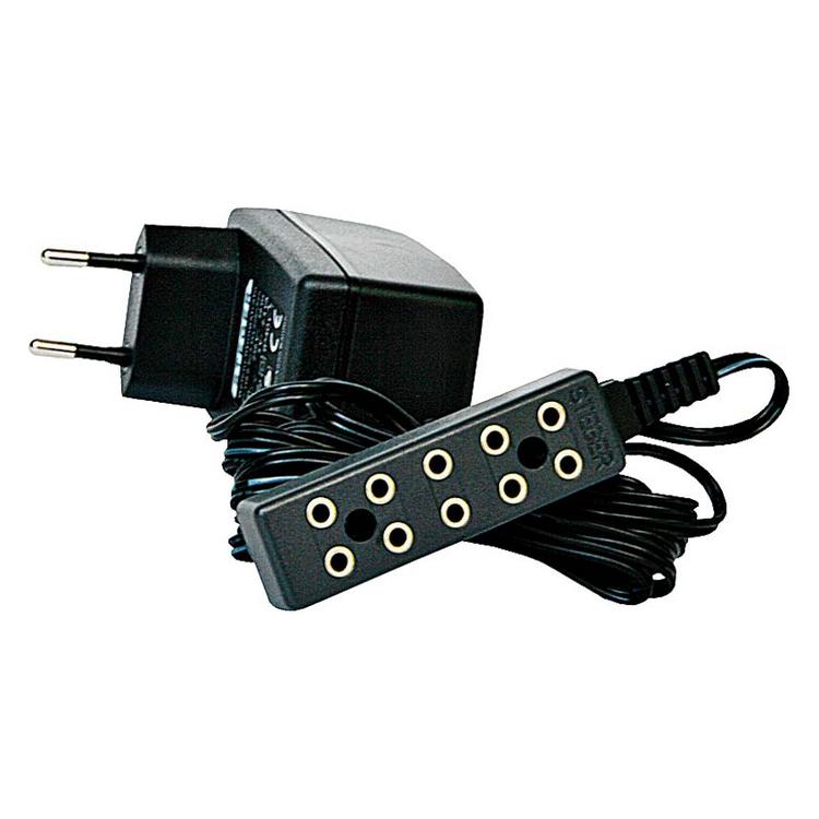 Limited Edition Adapter 230v