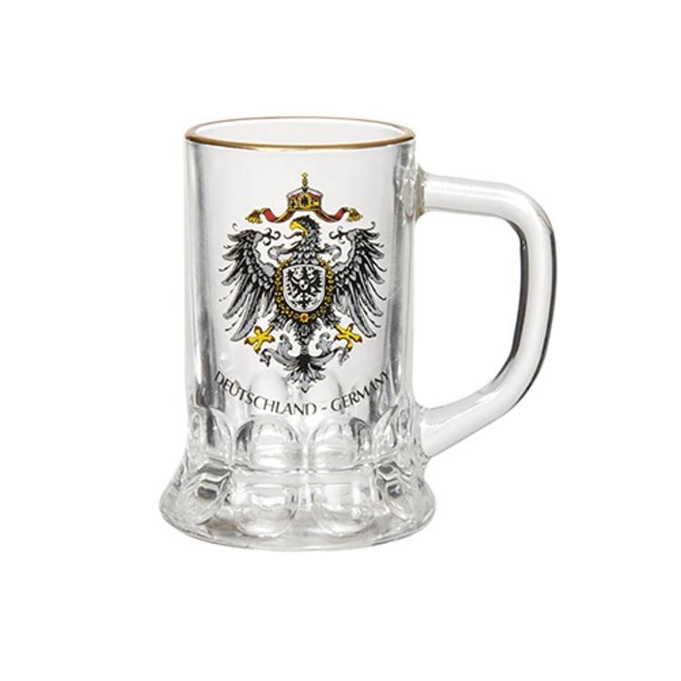 Old Germany Mini Glass